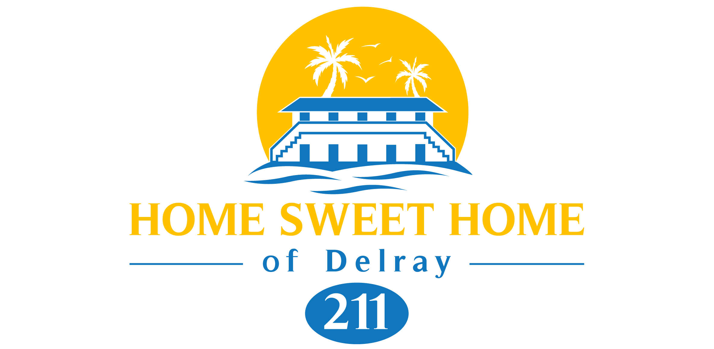 Home Sweet Home of Delray